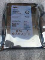 "Dell W347K Seagate 3.5"" 600GB 15K RPM 16MB 6Gbps SAS HDD Hard Drive ST3600057SS"