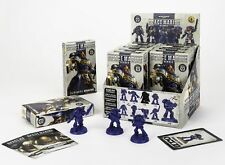 Space marine Heroes Booster Case