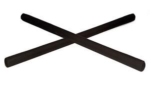 Krakstorm Safety Escrima Sticks (Pair) FMA Eskrima Arnis Kali Padded Rattan