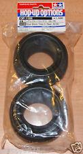Tamiya 54188 Doble Bloque neumáticos C (4wd/rear, 62/35) (db01/trf501x/trf511 / trf502x)