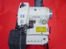 Tysew TY500 portable industriel blind stitch hemmer/hemming sewing machine