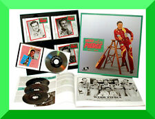 "Webb Pierce  , Webb Pierce and The Wondering "" Boy "" 1951 - 1958 (Box 4CD/Book)"