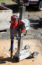 Milwaukee Core Drill Dymodrill (Inv.26998)