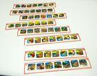 FURY / LASSIE 65-70 MECCANO-TRIANG Kinderkino Color-Dias Farbdiaserie 8 Streifen