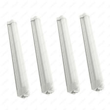 4Pcs/Lots 20W LED Integrated Light Tube 108leds T8 Lamp Bulb 60cm SMD 2835 Milky