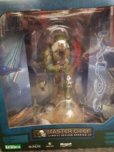 Halo 3 statuette PVC 1/6 KOTOBUKIYA Master Chief  30 cm