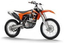 Newray 44093 - KTM 350 SXF, Scala 1:12, Die Cast (G5Z)