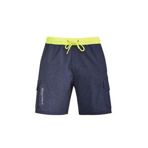 Syzmik Workwear Mens Streetworx Stretch Work Board Shorts ZS240