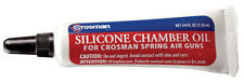 Crosman RMCOIL Silicone Chamber Oil For Airguns