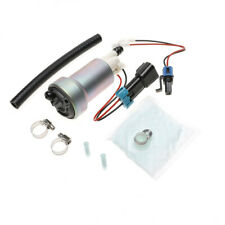 For WALBRO 450LPH High Performance Fuel Pump +Kit F90000267 E85