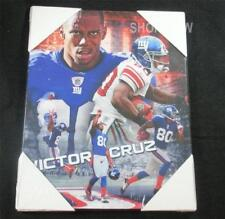 New York Giants – Victor Cruz Photo Plaque New