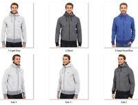 NWT Men's Nike AW77 Shoebox Full-Zip Hoodie Club Training Choose 727395