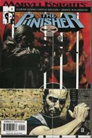 Bradstreet All Signed* Punisher Vol 4 #1-37 (Marvel Knights Compl *Signed* Tim B