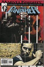 Bradstreet All Signed* Punisher Vol 4 #1-37 (Marvel Kni *Signed* Tim Bradstreet