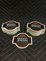 1984 BEER Coaster Herman Joseph's Special Premium Brew Qty. 100 (COORS BREWING)