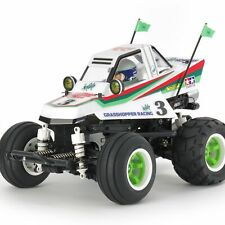 New Tamiya Tam58662 1/10 Comical Grasshopper Wr-02Cb 2Wd Kit Free Us Ship