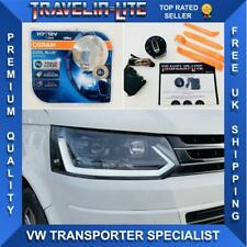 VW T5.1 Sequential Indicator DRL Headlights Osram Upgrade Bulbs & Auto Module