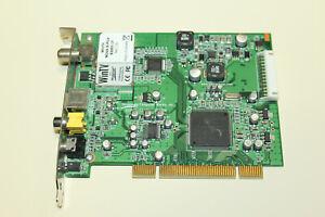 Hauppauge WinTV-NOVA-S-Plus 92001LF PCI-TV-Karte