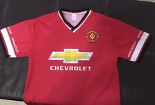 """Rooney Manchester United Jersey """"Lg"""""""