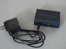 HDMI Audio Extractor hdmi to hdmi+Audio SPDIF+L/R
