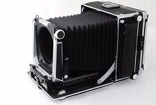 "Linhof Technika 2000 4x5 Large Format Field Film Camera ""RARE Excellent++""#1265"