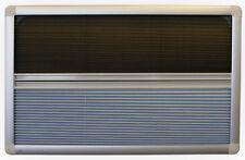 640 X 590 BLIND  Flyscreen Fly caravan camper Motorhome (Similar Remis)