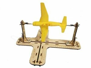 LMG BB-38 Сlamp for model (universal), Laser Model Graving, Stand
