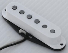 Gotoh ST-Classic-M Strat® Style Middle Pickup - White - Made in Japan