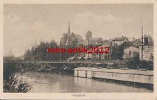 AK, Foto, Vouziers - Panoramablick, 1917; 5026-83