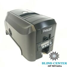 Datacard CD800 PX30 Thermal ID Card Printer