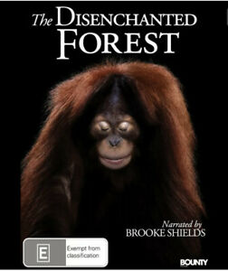 The Disenchanted Forest (2002) * Award Winning * BRAND NEW SEALED