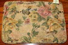 Harmony Maison Cushion Vintage Floral Tapestry Cover 46 cm x 33 cm
