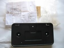 NOS 08- 12 Ford Escape OEM Front License Plate Mounting Bracket 8L8Z 17A385 AA