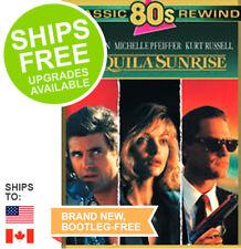 Tequila Sunrise (DVD, 2010) NEW, Mel Gibson, Michelle Pfeiffer, Kurt Russell