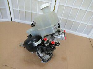 01 02 Montero XLS AISIN MR527590 Hydraulic OEM Anti-Lock Brake ABS Pump Booster