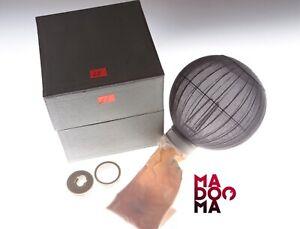 Rare NEUMANN/GEFELL Vintage Windshield for MV691/692 Microphones +Box+cbl-tube