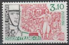 Frankrijk postfris 1984 MNH 2443 - Vreemdelingen Legioen