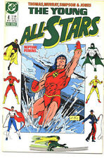  •.•  YOUNG ALL-STARS • Issue 4 • DC Comics