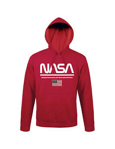 Sweat-shirt NASA - NASA Logo