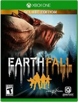 Eathfall - Deluxe Edition for Xbox One [New Xbox One]
