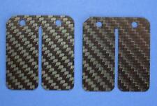 CHAO Carbon Membrane für PGO Comet 50 1993-1997 Stage1