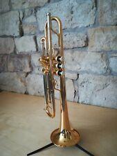 """Kühnl & hoyer 11624rl B-trompeta """"Topline g"""""""
