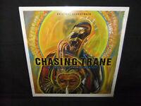 John Coltrane Chasing Trane Sealed New Vinyl LP Original Sountrack Album