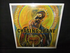 John Coltrane Chasing Trane Sealed New Vinyl LP Original Sountrack Album
