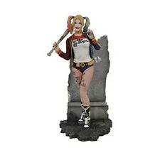 Dc Movie Gallery Suicide Squad Harley Quinn Statue pre order
