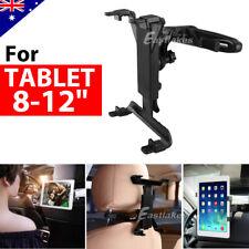 360°Car Seat Headrest Mount Holder Samsung Galaxy Tab S 8.4 10.5 Tab S2 8.0 9.7