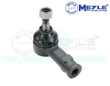 Meyle Tie / Track Rod End (TRE) Front Axle Left or Right Part No. 616 020 0001