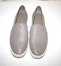 Vionic Splendid Midi Gray Casual Slip On Women's Shoes Size 9 M