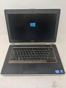Dell Latitude E6420 i7-2760QM 2.4GHz 4C/8T 8GB RAM 1TB HDD SSD Windows 10 Pro