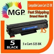 5x Canon Compatible HY CART325 CART325 Black LBP6000 MF-3010 Toner Cartridge